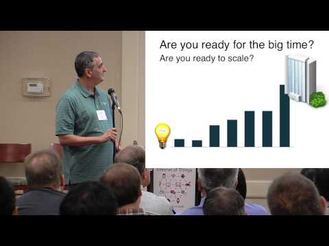 PRG 2014 Symposium Introductory Speech: Silicon Valley Hardware Industry Update