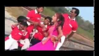 "Jharkhandi Dance Song | ""Chal Goriya Gumla Bajar"" | Nagpuri Love Songs | Jharkhandi Khortha Song"