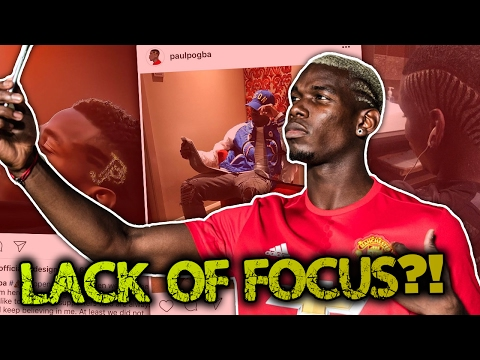 EXCLUSIVE: Social Media Is Ruining Pogba's Career Because... | Rio Ferdinand Quick Fire Questions!