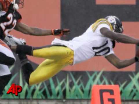 Steelers Trade Super Bowl MVP Santonio Holmes