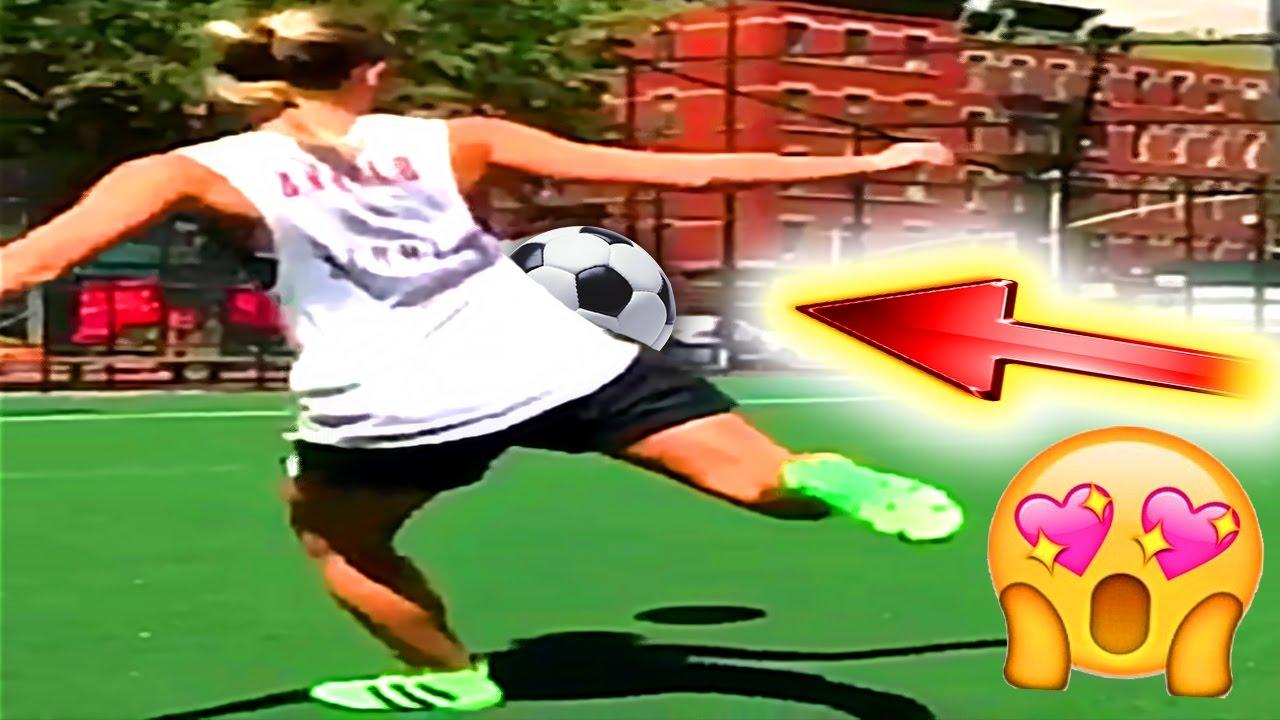 BEST Women's Football / New GIRLS SOCCER Funny Vines #23 fails moments 2017 Goals
