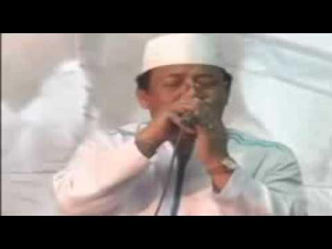 MASYA ALLAH...  ADZAN. KH. MUAMMAR ZA LUAAARRRR BIASSSAAA. MPH1.INDONESIA. 12.04.2017
