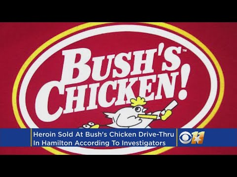 Texas Drug Ring Included Sales From Chicken Restaurant
