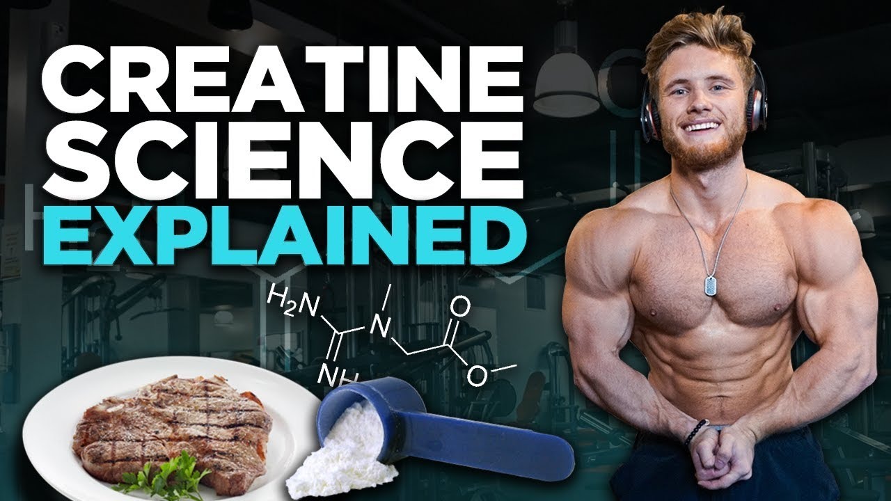 can you lose weight while on creatine
