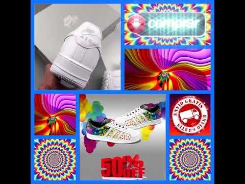 Zapatillas Adidas Colores Super Estrella Etiqueta de oro – Envió GRATIS – 50% de descuento