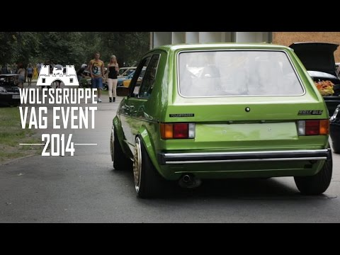 VAG EVENT 2014 - official movie by Wolfsgruppe