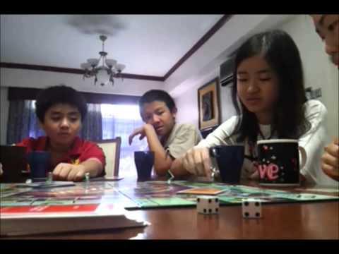 Memories in primary school (2012)