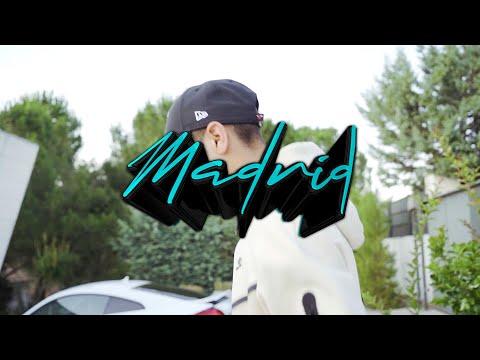Madrid - Aiman Jr (VIDEOCLIP OFICIAL)