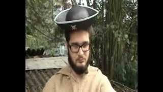 Tábor bez Američanů Polička 2012: The Pilgrim Fathers