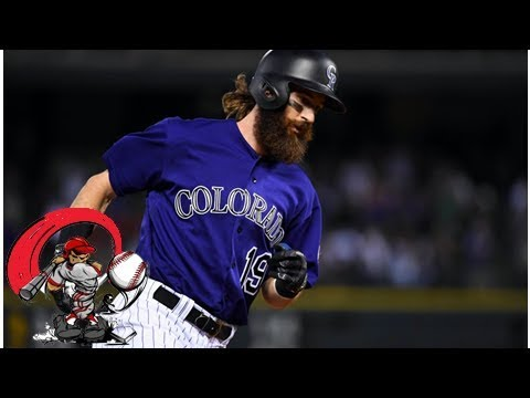 Rockies, Charlie Blackmon avoid arbitration, now comes the hard part