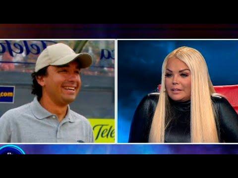 Shirley Cherres en EVDLV: ¿Tuviste un affaire con Roberto Martínez? - El valor de la verdad
