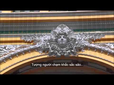 Demo Buu Dien Tp.HCM