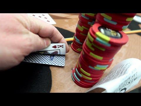 Loads of Poker--360 POKER VLOG #020