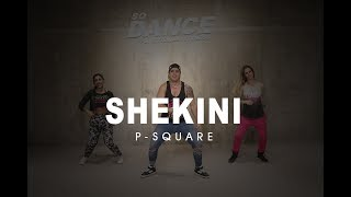 Watch Psquare Shekini video