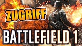 DIE BESTE RUNDE | Spandauer Jägerbataillon | Battlefield 1