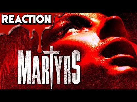 martyrs 2016 trailer reaction upcoming horror movie