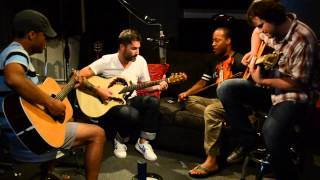 """Gambar cover Water and Rust: """"To Love Somebody"""" Live & Acoustic"""