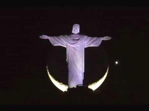 Resultado de imagem para imagens do Cristo à noite no wordpress