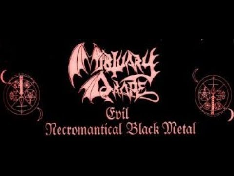 MORTUARY DRAPE Live at Palace 01 11 1993
