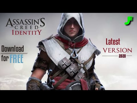 How To Download Assassin's Creed Identity For Free On Android [2020]