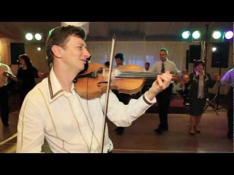 Daniel Pirvu Vivaldi - Sarba ca la nunta Promo