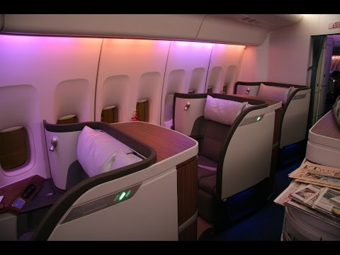 Top 10 Best First Classes on Airlines 2016