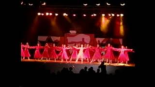 Lehakat Habonim - Movimento Juvenil Habonim Dror RJ - 1995