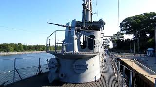 Download A Visit to the USS Silversides WWII Submarine Mp3 and Videos