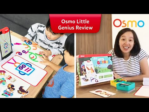 Osmo: The Real Play Movement with @learnandbloom