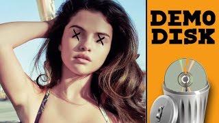 SELENA GOMEZ MIGHT DIE - Demo Disk Gameplay