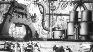 Baron Prášil / Vynález zkázy - Karel Zeman -  Japanese Trailer