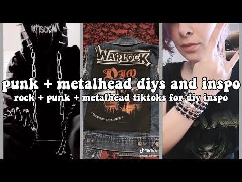 ⛓🥀punk and metalhead