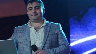 Смотреть видео Концерт Тимура Темирова в ресторане Сказка Востока 1001 ночь, Санкт-Петербург онлайн