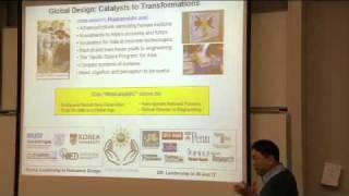 Robotics: Pathways to Transformative Research