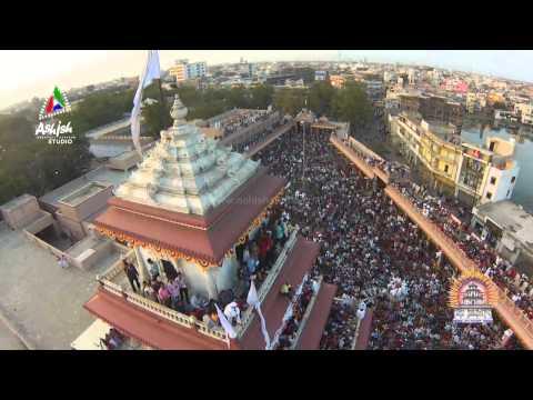 Sakar Varsha 2015 Santram Mandir Nadiad By Ashish Studio