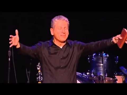 Louie Giglio talks about Laminin (short)
