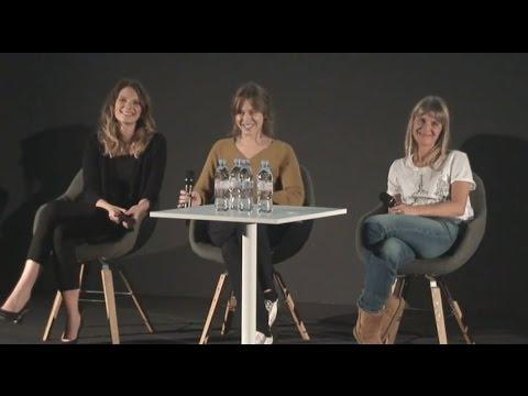 Rencontre autour du film Respire de Mélanie Laurent