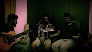 Ekhono Majhe Majhe   Asif Akbar   Backstage Cover #102