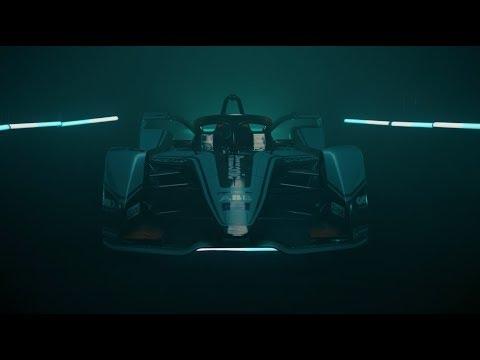 Jaguar Racing | Season 6 Race Cars Reveal