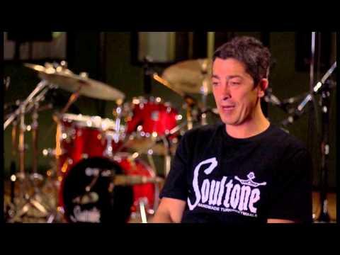 Entrevista: Cristan Judurcha Soultone Cymbals Artits: Interview