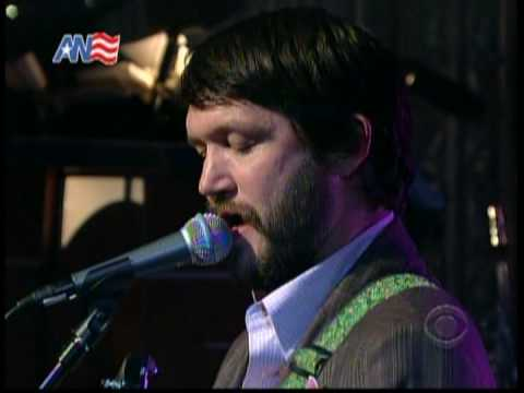 Cursive @ Letterman (March 13, 2009) (HQ sound)
