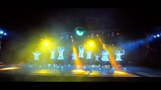 "Hip-Hop dance show by BOGDAN GAL'CHENKO / dance show ""the BEST"" 
