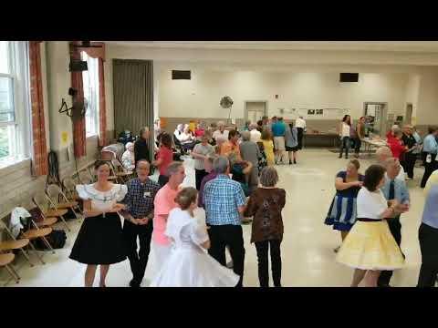2019 Cleveland Federation Federama Charity Dance -- 04