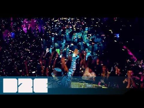 Claydee - Deep Inside - Official Video Clip