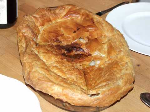 Pies. The Best Of. Episode 1 Steak And Ale