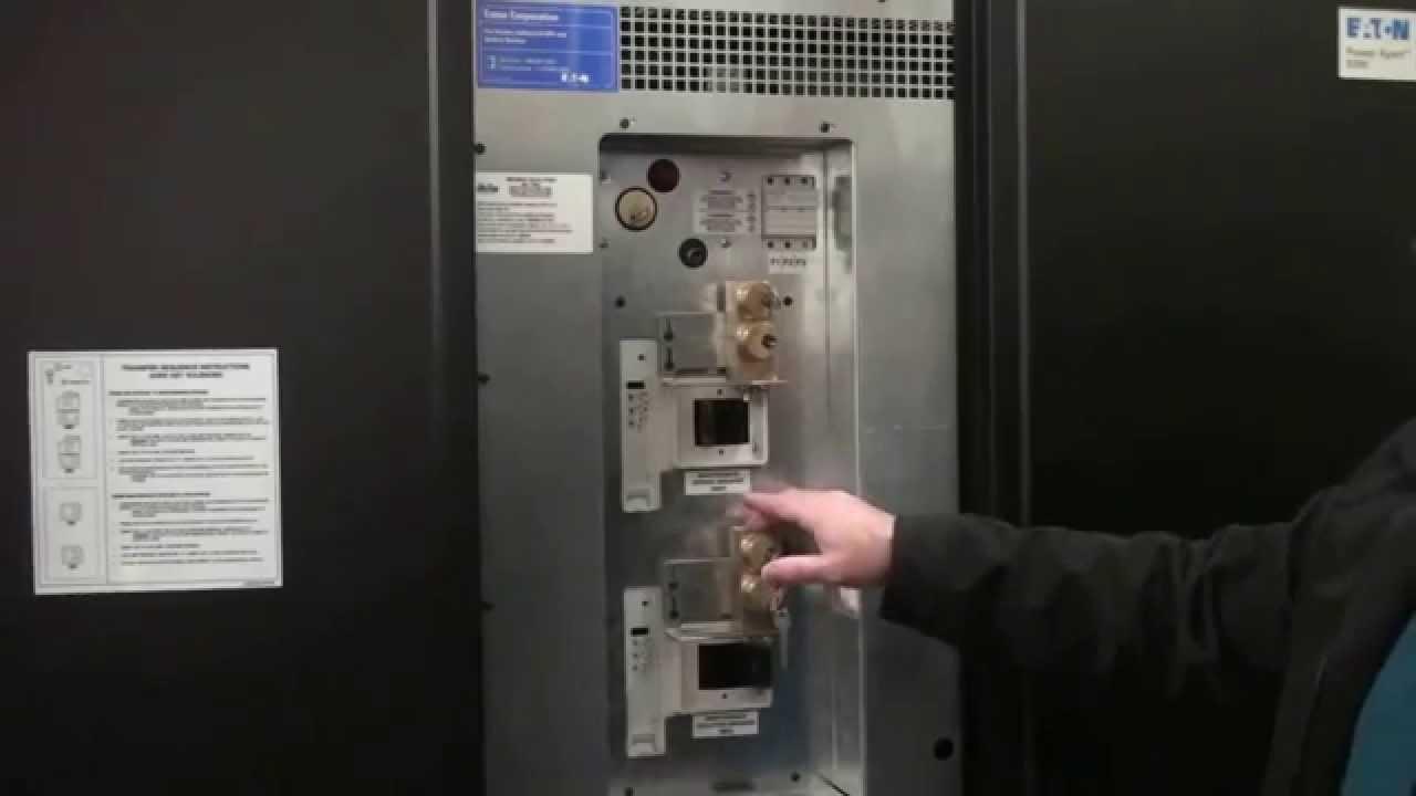 asu ups system training [ 1280 x 720 Pixel ]
