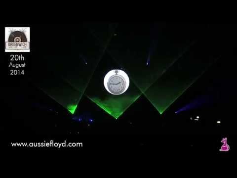 Win tickets to The Australian Pink Floyd Show in Greenwich, London.