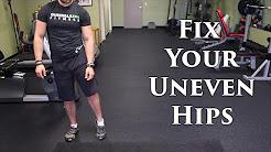 hqdefault - Hips Uneven Back Pain