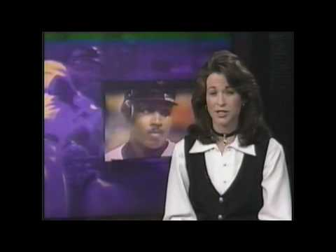 espn2 SportsNight circa late 1993