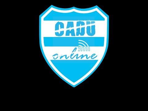 San Martin (B) vs CADU - Fecha N°34 - EN VIVO - El CADU Online